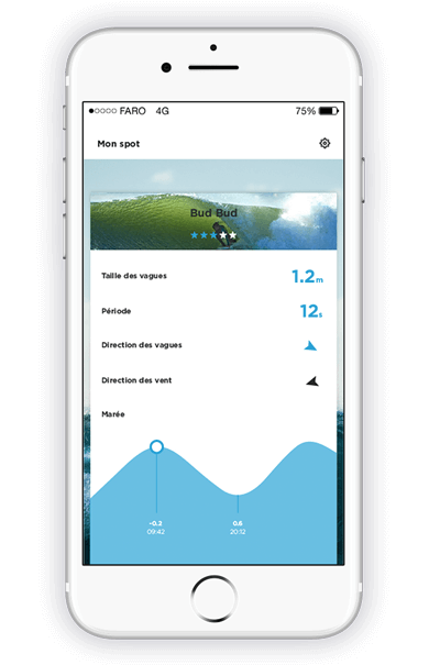 Faro Mobile Application 3